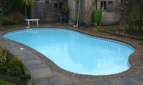 What Are The Benefits Given By The Plunge Pool